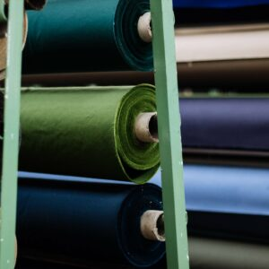Huge variety of waxed cotton products