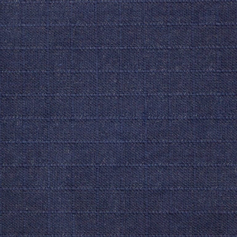 R105 Nebula Dark Navy 11556 waxed cotton textile for waxed jackets, apparel and accessories