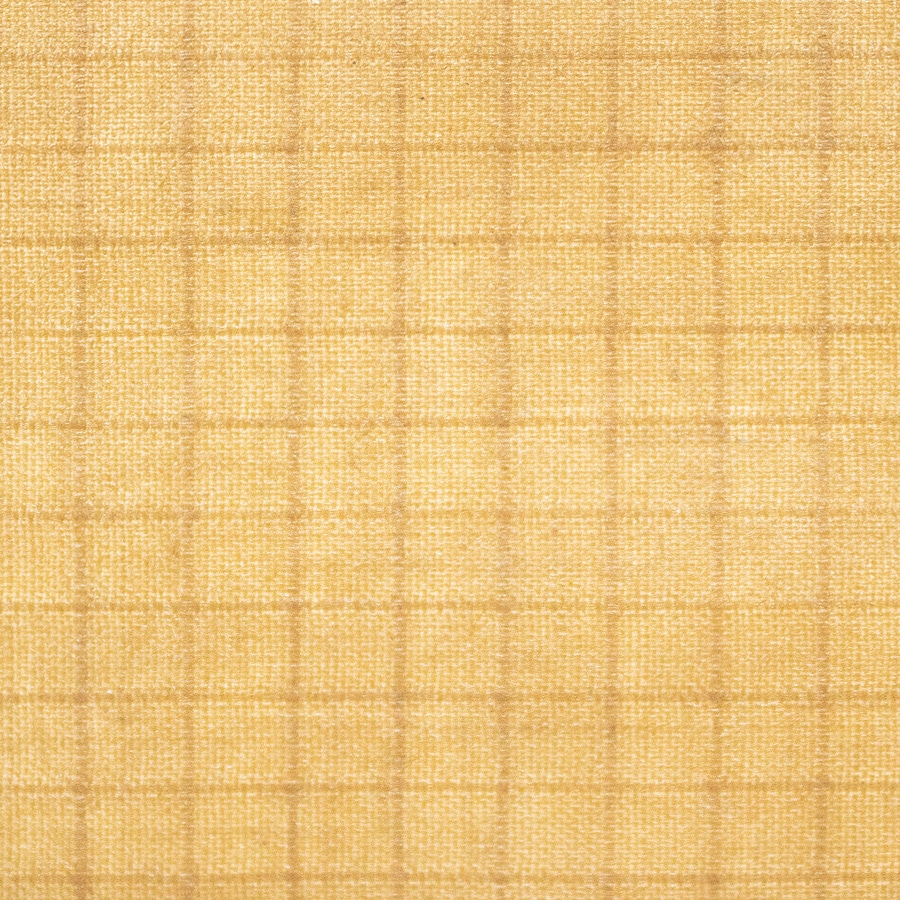R105 Alchemy Cold Calendered Dark Tan 21952 waxed cotton textile for waxed jackets, apparel and accessories