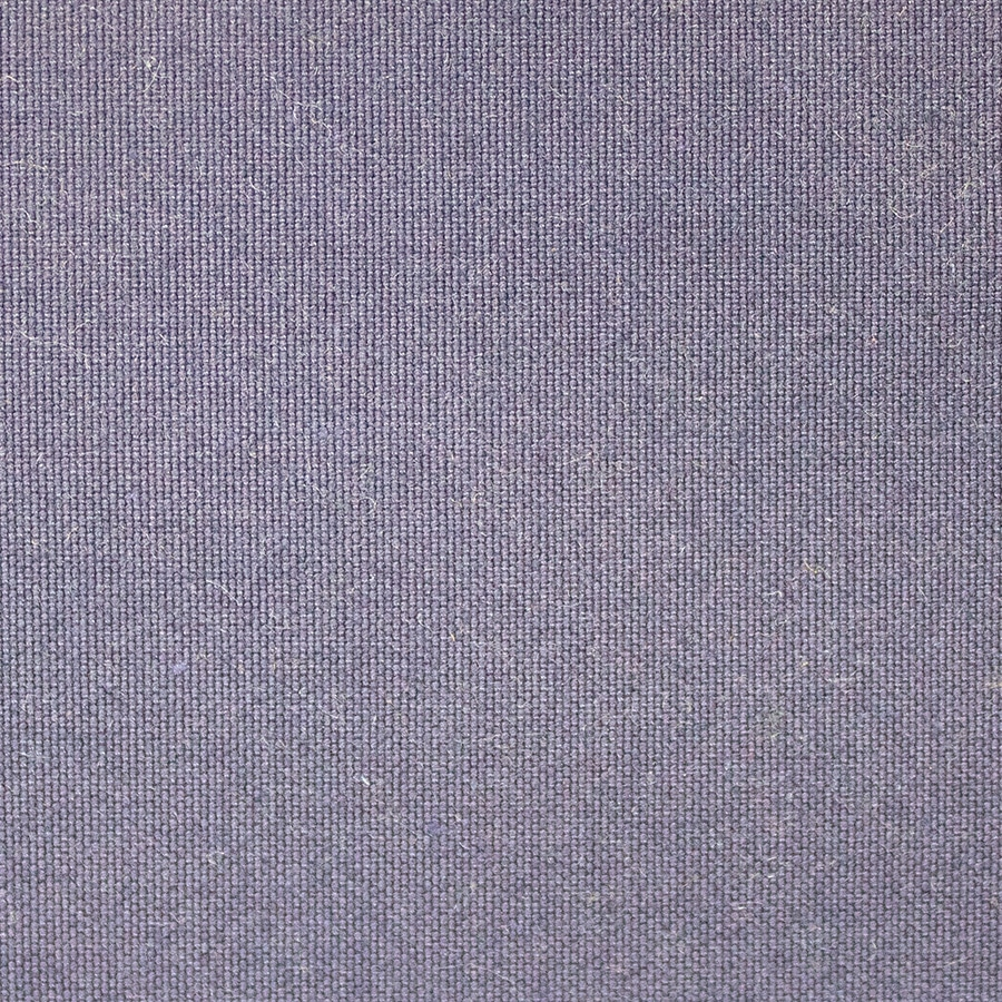 V210 Hurricane Anthracite 61772 waxed cotton textile for waxed jackets, apparel, luggage, footwear and accessories