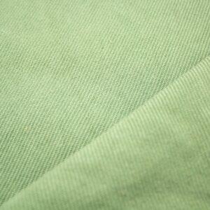 12oz Artica garment sample close-up