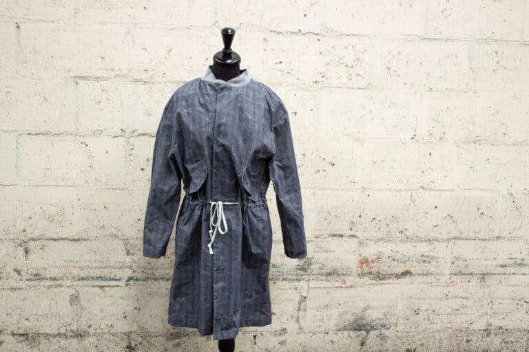 P140 Alchemy Prince of Wales Tartan garment