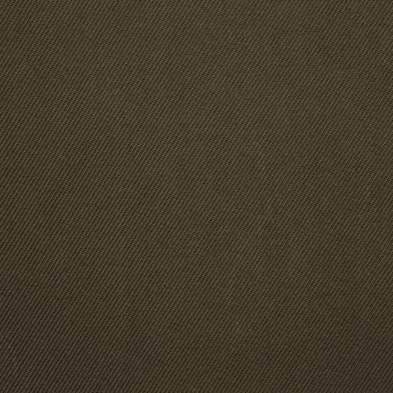 12oz Artica Khaki Brown #21279 waxed cotton fabric by Halley Stevensons